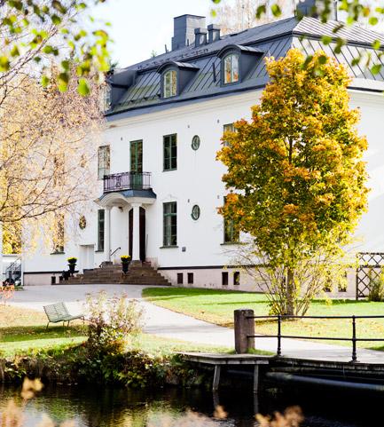 Nya Herrgården Högbo